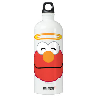 Elmo Smiling Face with Halo SIGG Traveller 1.0L Water Bottle