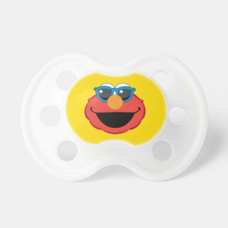 Elmo  Smiling Face with Sunglasses Dummy