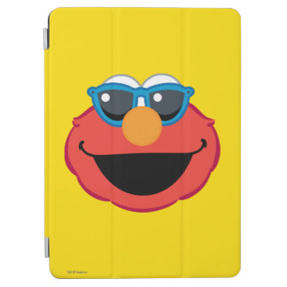 Elmo  Smiling Face with Sunglasses iPad Air Cover