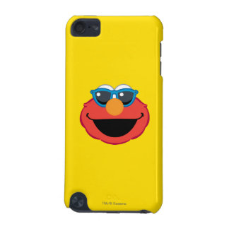 Elmo  Smiling Face with Sunglasses iPod Touch (5th Generation) Covers