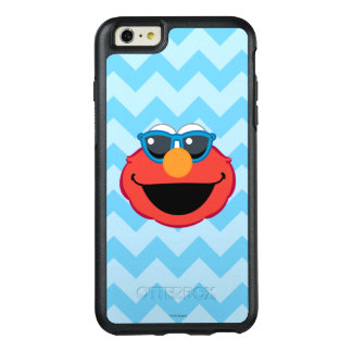 Elmo  Smiling Face with Sunglasses OtterBox iPhone 6/6s Plus Case