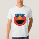 Elmo  Smiling Face with Sunglasses Tee Shirt