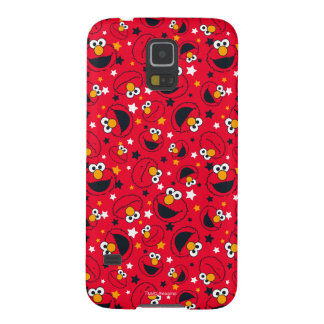 Elmo | So Silly Star Pattern Cases For Galaxy S5