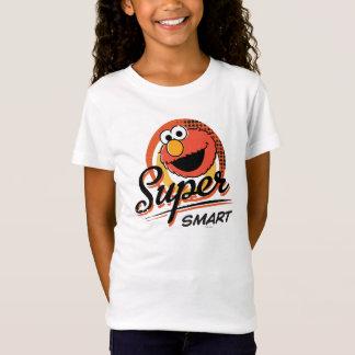 Elmo Super Smart Comic T-Shirt