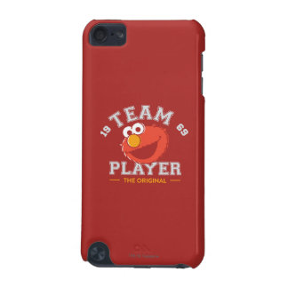 Elmo Team Player 1 iPod Touch 5G Cover