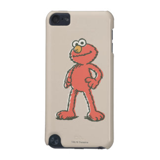 Elmo Vintage iPod Touch (5th Generation) Covers