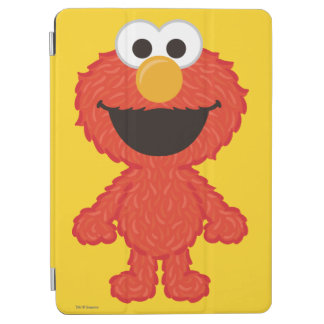 Elmo Wool Style iPad Air Cover