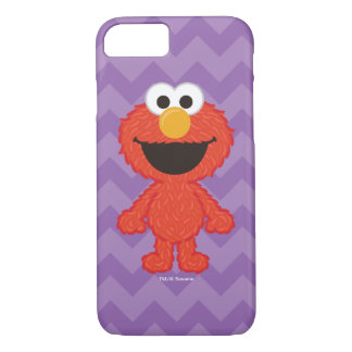 Elmo Wool Style iPhone 8/7 Case