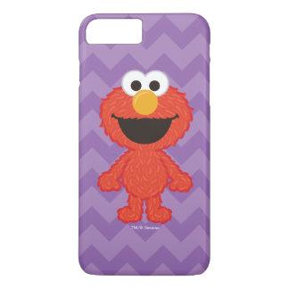 Elmo Wool Style iPhone 8 Plus/7 Plus Case