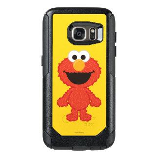 Elmo Wool Style OtterBox Samsung Galaxy S7 Case