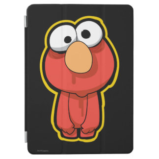 Elmo Zombie iPad Air Cover