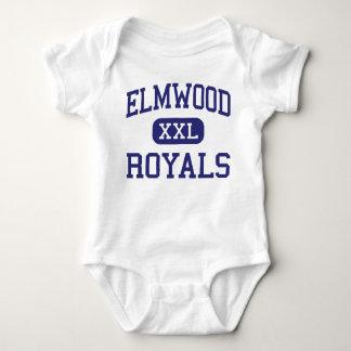 Elmwood - Royals - High School - Bloomdale Ohio T Shirt
