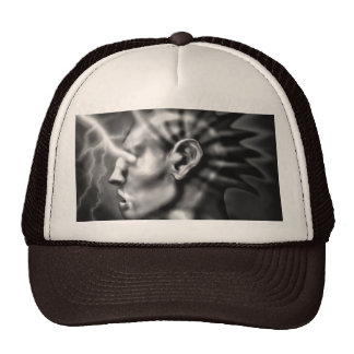 eloctroeyes cap