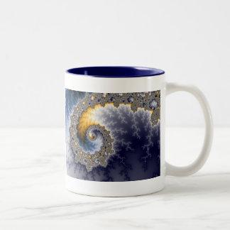 Elp1 - Fractal Mug