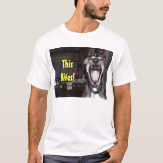 Elphaba, This Bites! T-Shirt