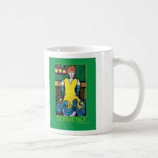 Elsa by Zermeno Coffee Mug