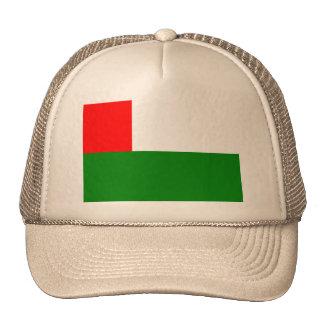 elsantuario, Columbia Hats
