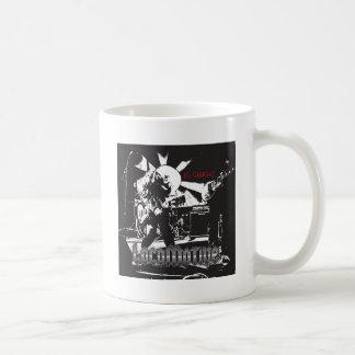 elshusho basic white mug