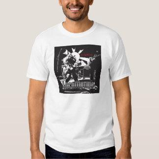 elshusho tshirts