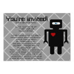 Elske Bot, invitation