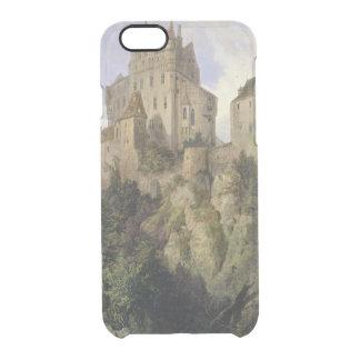 Eltz Castle Clear iPhone 6/6S Case