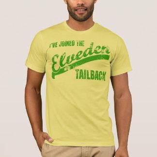 Elveden Tailback Canary Yellow T-Shirt
