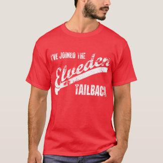Elveden Tailback (red) T-Shirt