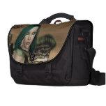 Elven Archer Laptop Bags