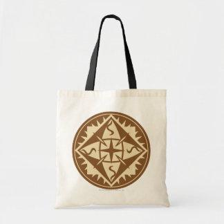 Elven Flag Budget Tote Bag