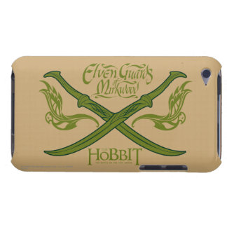 Elven Guards of Mirkwood Movie Icon Barely There iPod Covers