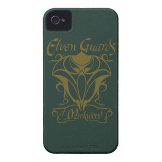 Elven Guards of Mirkwood Name iPhone 4 Covers