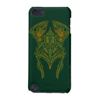 Elven Weapons Helmet Icon iPod Touch (5th Generation) Cover