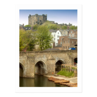 Elvet Bridge Postcard
