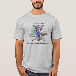 Elvina's in Eleuthera Bahamas II T-Shirt