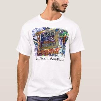 Elvina's in Eleuthera Bahamas T-Shirt