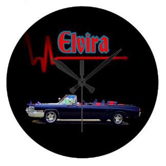 Elvira Clock