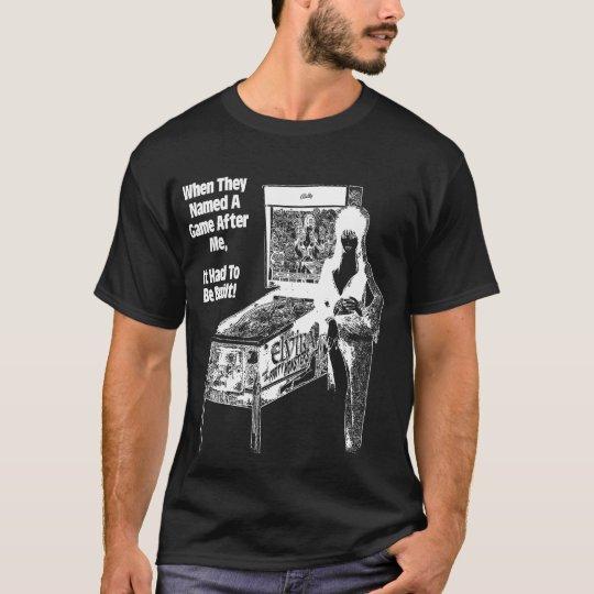 elvira negative T-Shirt