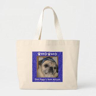 Elvis 3 canvas bags