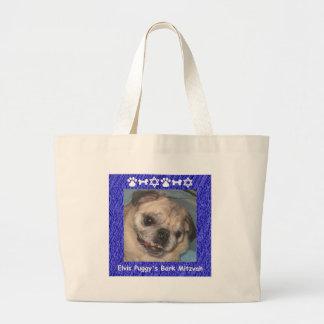 Elvis Jumbo Tote Bag