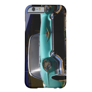Elvis Presley's Green Cadillac Convertible in Barely There iPhone 6 Case