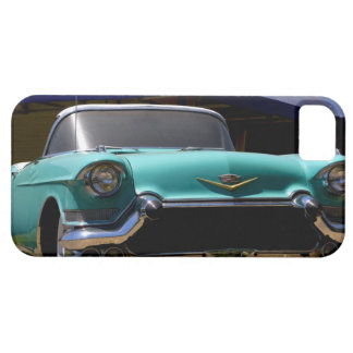 Elvis Presley's Green Cadillac Convertible in iPhone 5 Cover