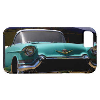 Elvis Presley's Green Cadillac Convertible in iPhone 5 Covers