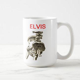 ELVIS the PELVIS - Mug