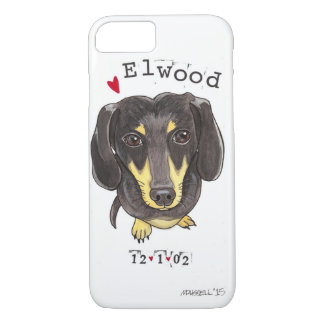 Elwood Cell Phone Case
