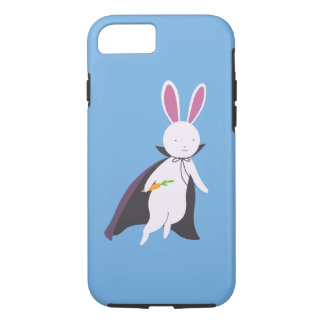 Ely the Magician Rabbit iPhone 7, Tough iPhone 7 Case