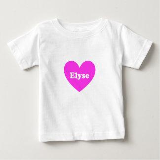 Elyse Baby T-Shirt