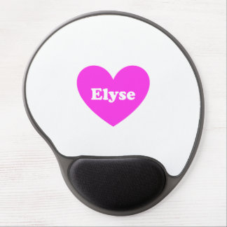 Elyse Gel Mouse Pad
