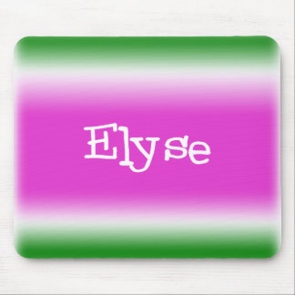 Elyse Mouse Pad