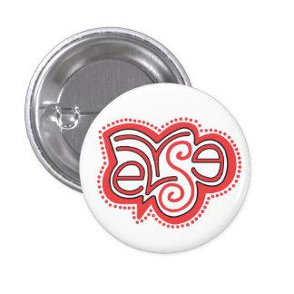 elyse oRiGiNaLs LOGO Button Pin Accessory