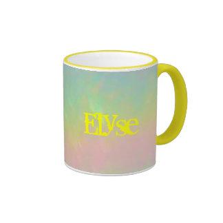 Elyse Ringer Mug
